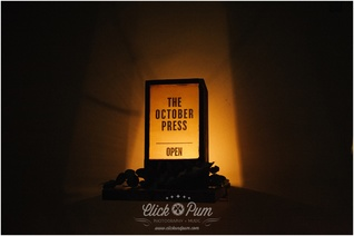The october press events-53